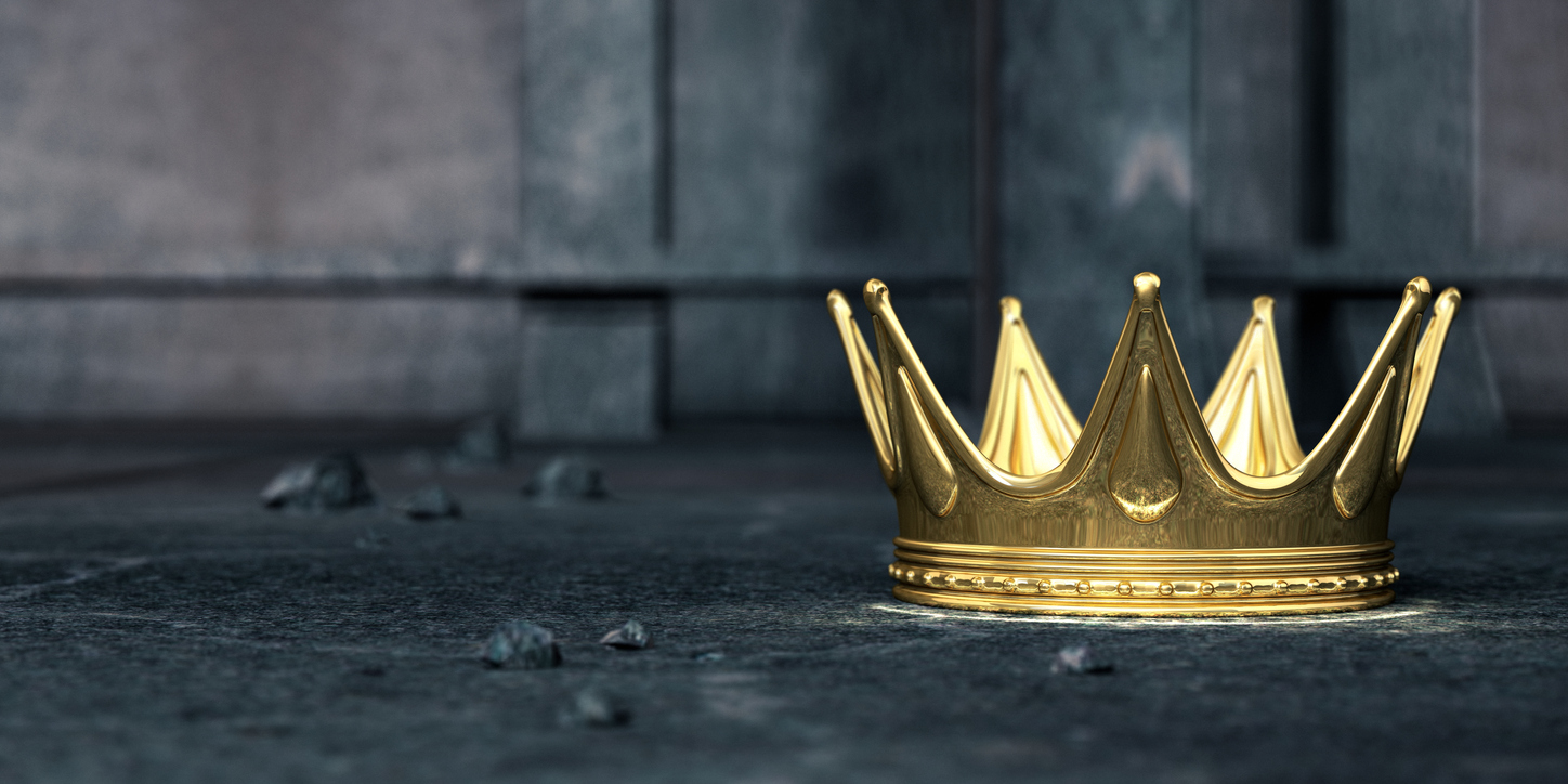Content is No Longer King