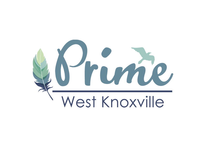Prime West Knoxville Logo